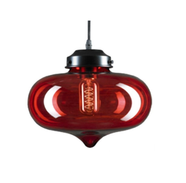 Altavola :: Lampa Wisząca London Loft no.1 Red