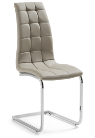 LaForma :: Krzesło WALKER Perłowe